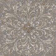 SG632300R Терраццо коричневый декорированный обрезной 60х60х11