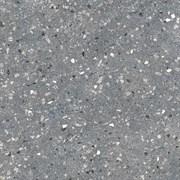 SG632800R Терраццо серый тёмный обрезной 60х60х11