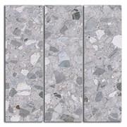 SG184/005 Декор Терраццо серый мозаичный 14,7х14,7х11