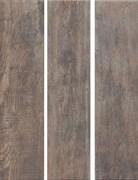 SG401300N Браш Вуд коричневый тёмный 9,9х40,2х8