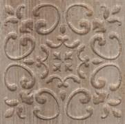 STG/B481/SG1550 Вставка Браш Вуд коричневый 9,9х9,9х8
