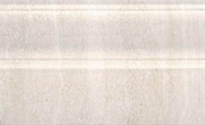 FMB008 Плинтус Пантеон беж светлый 25х15х15