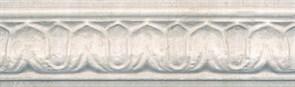 BAC003 Бордюр Пантеон беж светлый 25х7,5х14