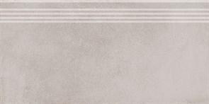 SG227400R/GR Ступень Мирабо беж обрезной 30х60х9