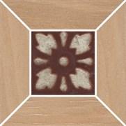 ID78 Вставка Слим Вуд наборный 9,6х9,6х9