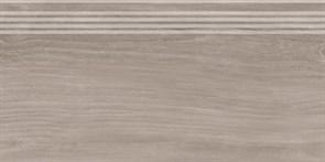 SG226300R/GR Ступень Слим Вуд коричневый обрезной 30х60х9