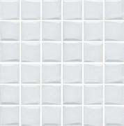 21044 Анвер белый 30,1х30,1х6,9