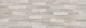 13056R Гренель серый структура обрезной 30х89,5х12,5
