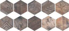 A2972/10x/SG1010 Панно Монруж 10,4х120х7