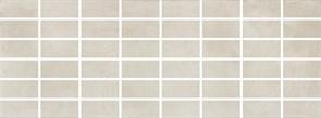 MM15113 Декор Пикарди светлый мозаичный 15х40х8