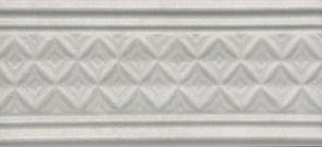 LAA003 Бордюр Пикарди структура серый 15х6,7х10