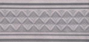 LAA005 Бордюр Пикарди структура сиреневый 15х6,7х10