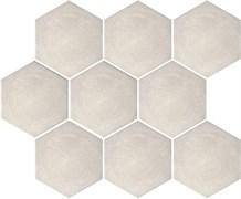 SG1004N Тюрен серый светлый, полотно 37х31 из 9 частей 12х10,4 12х10,4х7