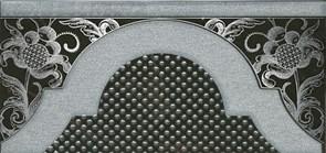 HGD/B266/16072 Декор Фрагонар чёрный 7,4х15х6,9