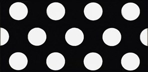 AD/A383/16000 Декор Этуаль чёрный 7,4х15х6,9