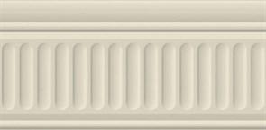 19051/3F Бордюр Бланше бежевый структурированный 20х9,9х9,2