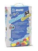 ULTRALITE S2 QUICK белый 15 кг мешок