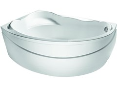 "Ванна ""CATANIA 160х110 L"""