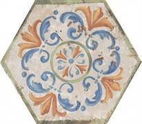 HGD/A156/SG2300 Декор Виченца Майолика 20х23,1х7