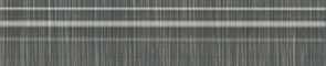 BLE013 Бордюр Багет Пальмовый лес коричневый 25x5,5x18