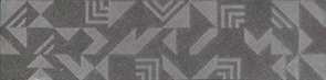 SBD014/DD3184 Декор Про Матрикс антрацит геометрия