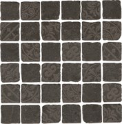 SBM001/DD6398 Декор Про Фьюче коричневый мозаичный 30x30x11