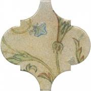 OP/A167/65000 Декор Арабески котто орнамент 26х30