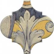 OP/A163/65000 Декор Арабески котто орнамент 26х30
