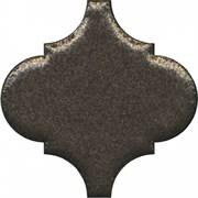 OS/A45/65001 Декор Арабески котто металл 26х30