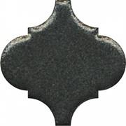 OS/B45/65001 Декор Арабески котто металл 26х30