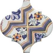 OP/A161/65000 Декор Арабески Майолика орнамент 26х30