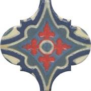 OS/A29/65000 Декор Арабески Майолика орнамент 26х30
