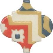 OS/A41/65000 Декор Арабески Майолика орнамент 26х30