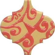 OS/A39/65000 Декор Арабески Майолика орнамент 26х30