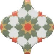 OS/A40/65000 Декор Арабески Майолика орнамент 26х30