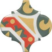 OS/A35/65000 Декор Арабески Майолика орнамент 26х30