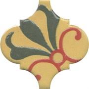 OS/A38/65000 Декор Арабески Майолика орнамент 26х30