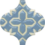 OS/A37/65000 Декор Арабески Майолика орнамент 26х30