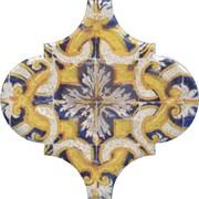 OP/A159/65000 Декор Арабески Майолика орнамент 26х30