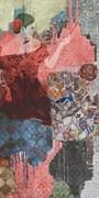 VT/A21/SG5918R Декор Испанский пэчворк обрезной 119,5х238,5