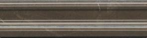 BLB037 Бордюр Багет Эль-Реаль коричневый 20х30