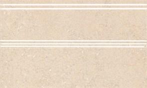 FMB020 Плинтус Сады Сабатини беж 25х40