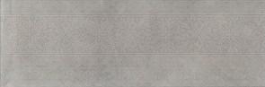13088R/3F Декор Каталунья серый обрезной 30х89,5