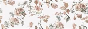 14017R/3F Декор Монфорте Роза обрезной 40х120