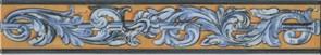 HGD/B349/15050T Бордюр Площадь Испании 15х40