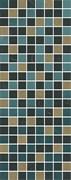 MM7204A Декор Алькала микс мозаичный 20х50
