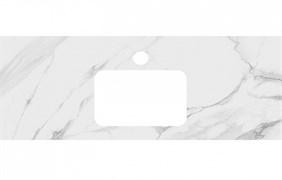 PL2.SG507100R\120 Спец. изделие для раковин, встраиваемых сверху, 120 см Монте тиберио натуральный