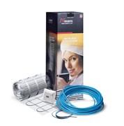 MILLIMAT/150 1800W -  (12 m2)  двухжильная кабельная сетка для полов уменьшенной толщины на клеевой основе