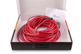 DEFROST SNOW TXLP/2R  1900/28  комплект двухжильного нагревательного кабеля с алюминиевым экраном (68,1 п.м.)