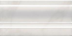 FMD020 Плинтус Висконти белый 20x10x13